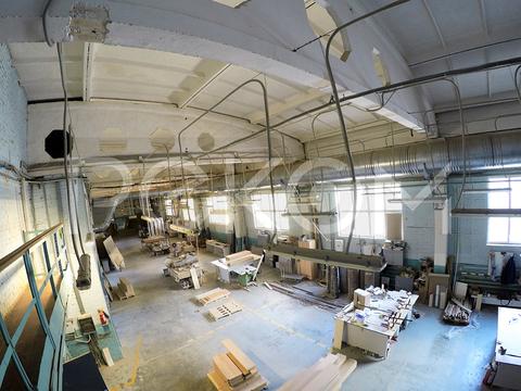 Продается производственно-складское помещение 5742 кв.м - Фото 5