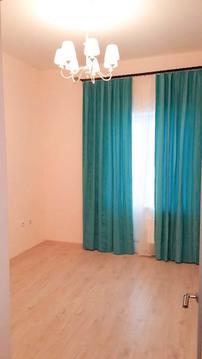 Сдается впервые 1-комнатная 43 кв.м. квартира в новом доме Маркса 83 - Фото 4