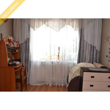 Комната 17 кв м, ул. Новосибирская, 167 - Фото 1