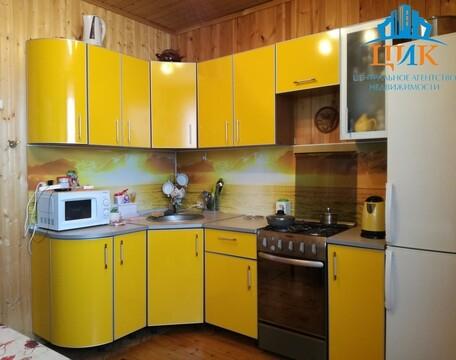 Продаётся 2-этажный готовый для проживания дом в 55 км от МКАД - Фото 1
