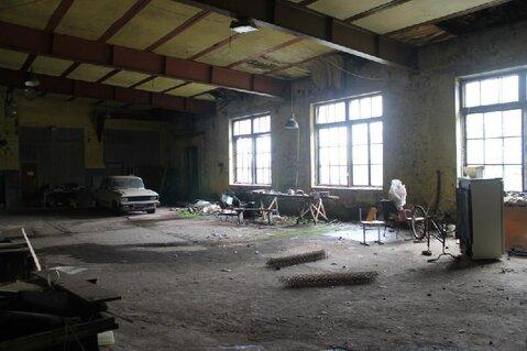 Продаются складские помещения общей площадью 1945,4 кв.м в г. Мурманск - Фото 1