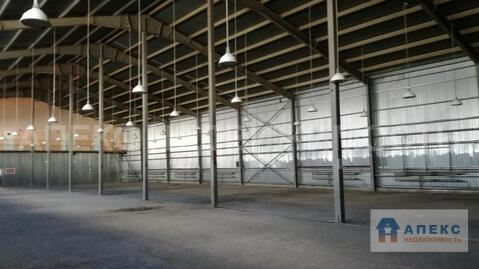 Аренда помещения пл. 1908 м2 под склад, аптечный склад, , офис и склад . - Фото 5