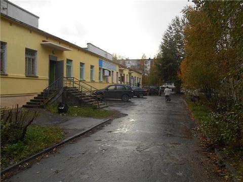 Г.Северодвинск, ул.Карла Маркса д.63 а (ном. объекта: 1321) - Фото 1