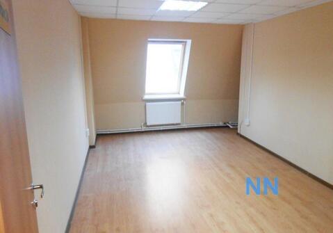 Офис 17 кв.м - Фото 1