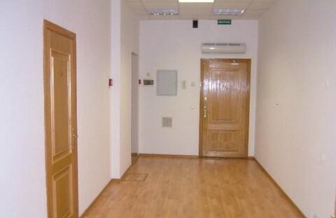 Аренда офиса в Москве, Кропоткинская, 170 кв.м, класс B. Аренда . - Фото 3
