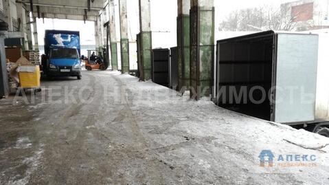 Аренда помещения пл. 2700 м2 под склад, , офис и склад Мытищи . - Фото 2