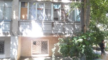 3-комнатная квартира, Мечникова. - Фото 1