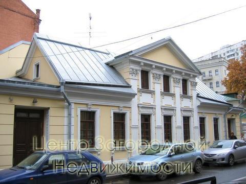 Отдельно стоящее здание, особняк, Смоленская, 445 кв.м, класс B+. м. . - Фото 1