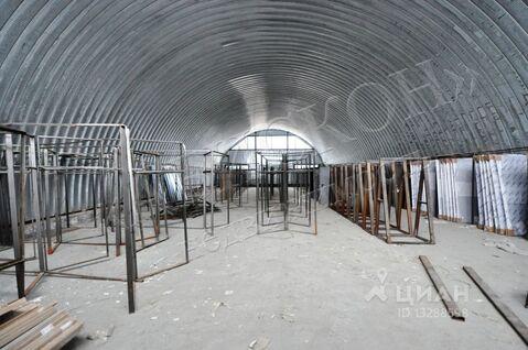 Склад в Челябинская область, Челябинск ул. 2-я Потребительская, 32б . - Фото 1