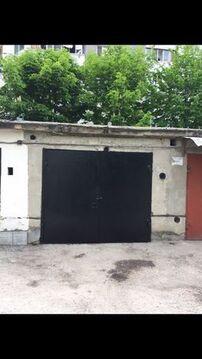 Аренда гаража, Нальчик - Фото 1
