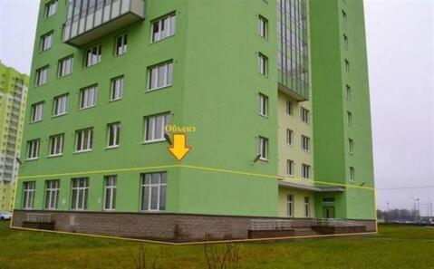 Сдам торговое помещение 384 кв.м, м. Девяткино - Фото 1