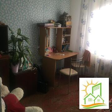 Квартира, пер. Школьный, д.10 - Фото 1