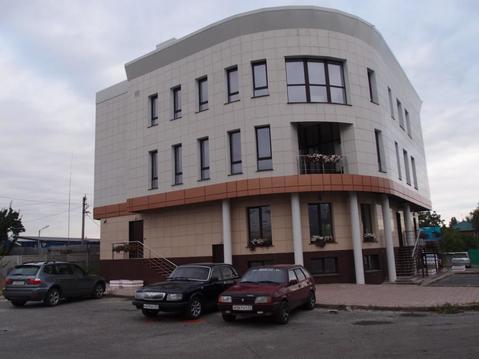 4-х ур. коммерческое здание площадью 1262 м2 под любой вид . - Фото 5