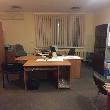 Продам офис 480 кв. м. - Фото 5