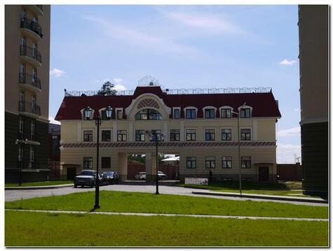 Просторная 4 ком. квартира в ЖК Новорижский ! Собственность оформлена - Фото 3