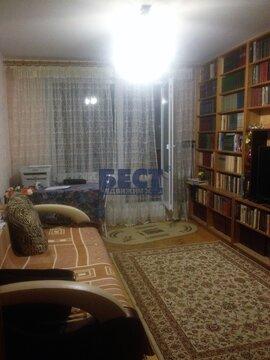 Трехкомнатная Квартира Москва, проспект Мичуринский, д.38, ЗАО - . - Фото 2