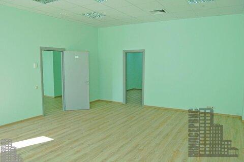 Офисное помещение 540 кв.м у метро Калужская в бизнес-центре класса А - Фото 2
