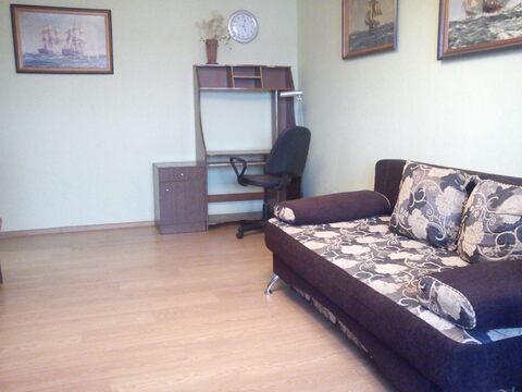 Сдам 2х комнатную квартиру в Солнечногорске, ул. Крансая 178 - Фото 5