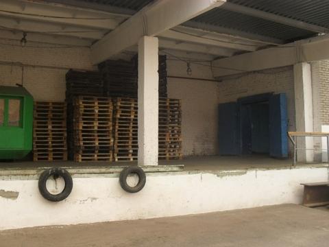 Сдается производственно-складского помещение г.Люберцы - Фото 5