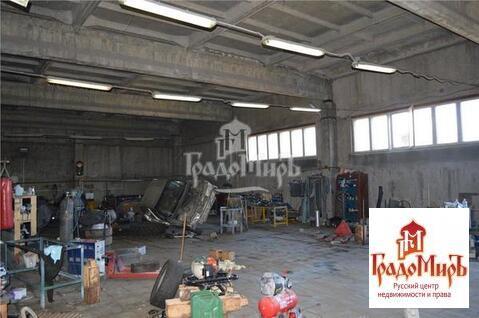 Продается коммерческое помещение, г. Калязин, Индустриальная - Фото 2