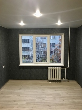 Комната, Мурманск, Аскольдовцев - Фото 1