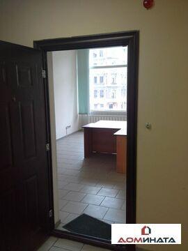 Аренда офиса, м. Нарвская, Нарвский проспект д. 18 - Фото 2