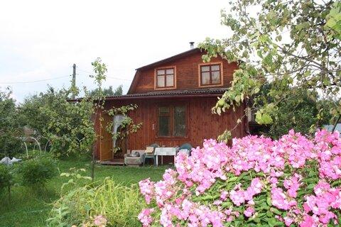 Продам дачу в садовом товариществе в черте г. Киржач - Фото 1