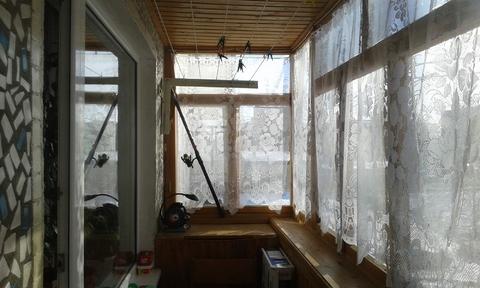 1-комнатная квартира, с. Акатьево Коломенский район - Фото 3
