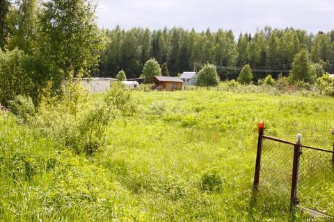 Продается зем. участок 15 соток СНТ Колосок, 39 км от МКАД - Фото 2