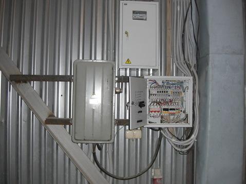 Холодные складские помещения - Фото 3