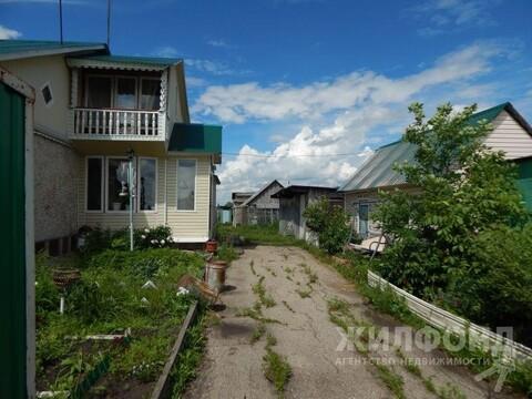 Продажа дома, Сидоровка, Колыванский район, Ул. Новая - Фото 1