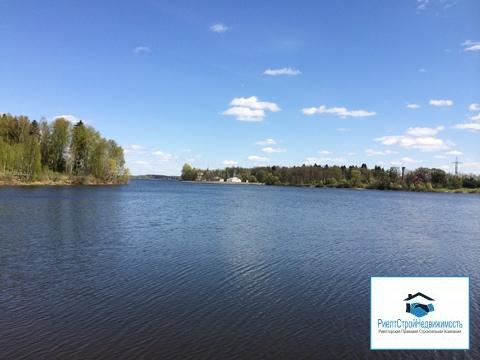 1.5 Га на первой, береговой линии Озернинского водохранилища, ИЖС - Фото 5