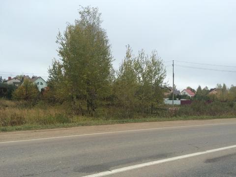 Участок Солнечногорск ул.Вертлинская - Фото 3