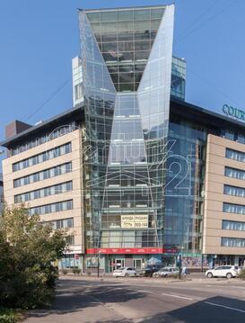 Сдается Офис. , Иркутск г, улица Чкалова 15 - Фото 2
