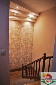 Продам 4-к двухуровневую квартиру в Обнинске - Фото 3