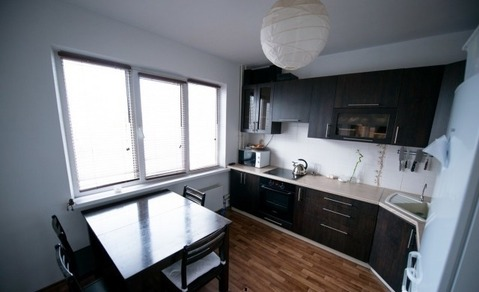 Двухкомнатная квартира в отличном состоянии - Фото 1