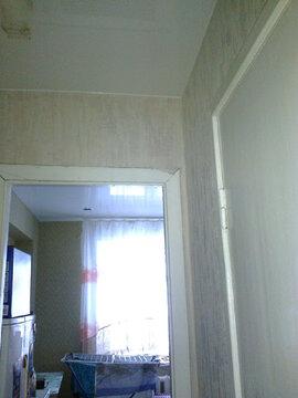 Продам 1 комнатную ленинградку Павлова 47 красноярск - Фото 2