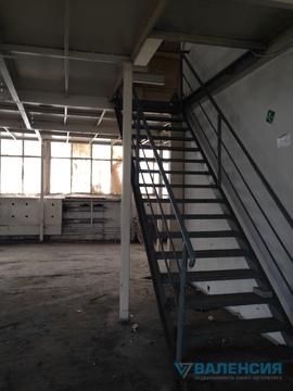 Продается отд. стоящ. здание 1000м2, h-6м, кран-балка, в д. Кипень - Фото 3