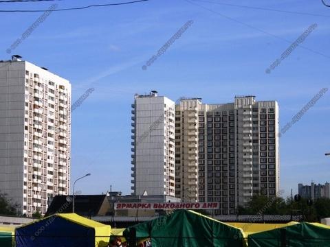 Продажа квартиры, м. Проспект Вернадского, Мичуринский пр-кт. - Фото 1