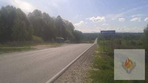 Продажа участка, Калуга, Раздол д. - Фото 1