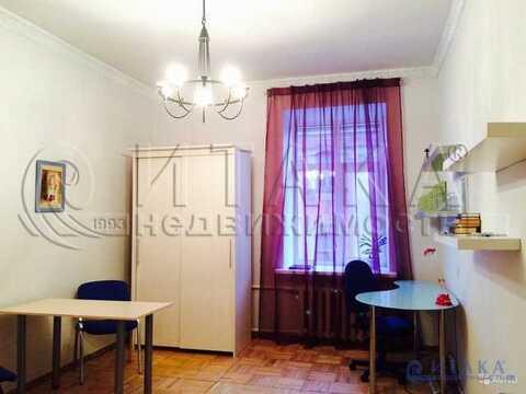 Аренда комнаты, м. Адмиралтейская, Ул. Галерная - Фото 3