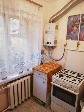 Свободная продажа. выделенная комната в двух комнатной квартире со св - Фото 4
