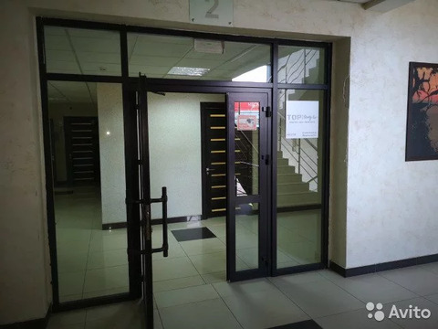 Офис 23,2 кв.м (обмен) - Фото 2