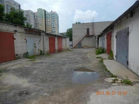 Продажа гаража, Белгород, Ул. Щорса - Фото 3