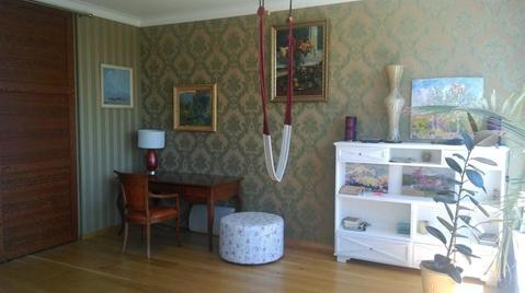 Продам 3-х ком. апартаменты, площ. 125 м2, Приморский парк, г. Ялта - Фото 4