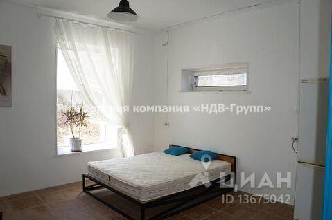 Аренда квартиры, Хабаровск, Ул. Оршская - Фото 1