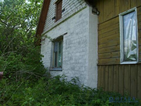 Продам дом в деревне Большое Загорье - Фото 2