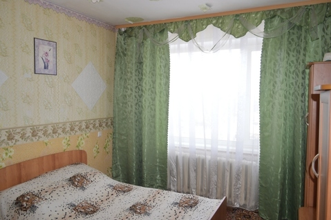 3к.квартира, с.Первомайское - Фото 5