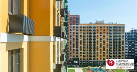 Продажа квартиры, м. Солнцево, Ул. Производственная - Фото 5