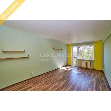 Продажа 1-к квартиры на 5/5 этаже на пр. Октябрьский, д. 14б - Фото 2